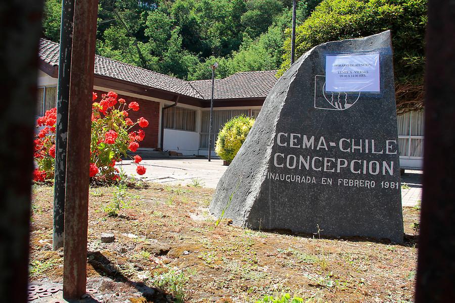 Cema Chile no devolverá sus propiedades al Fisco hasta la llegada del próximo Gobierno