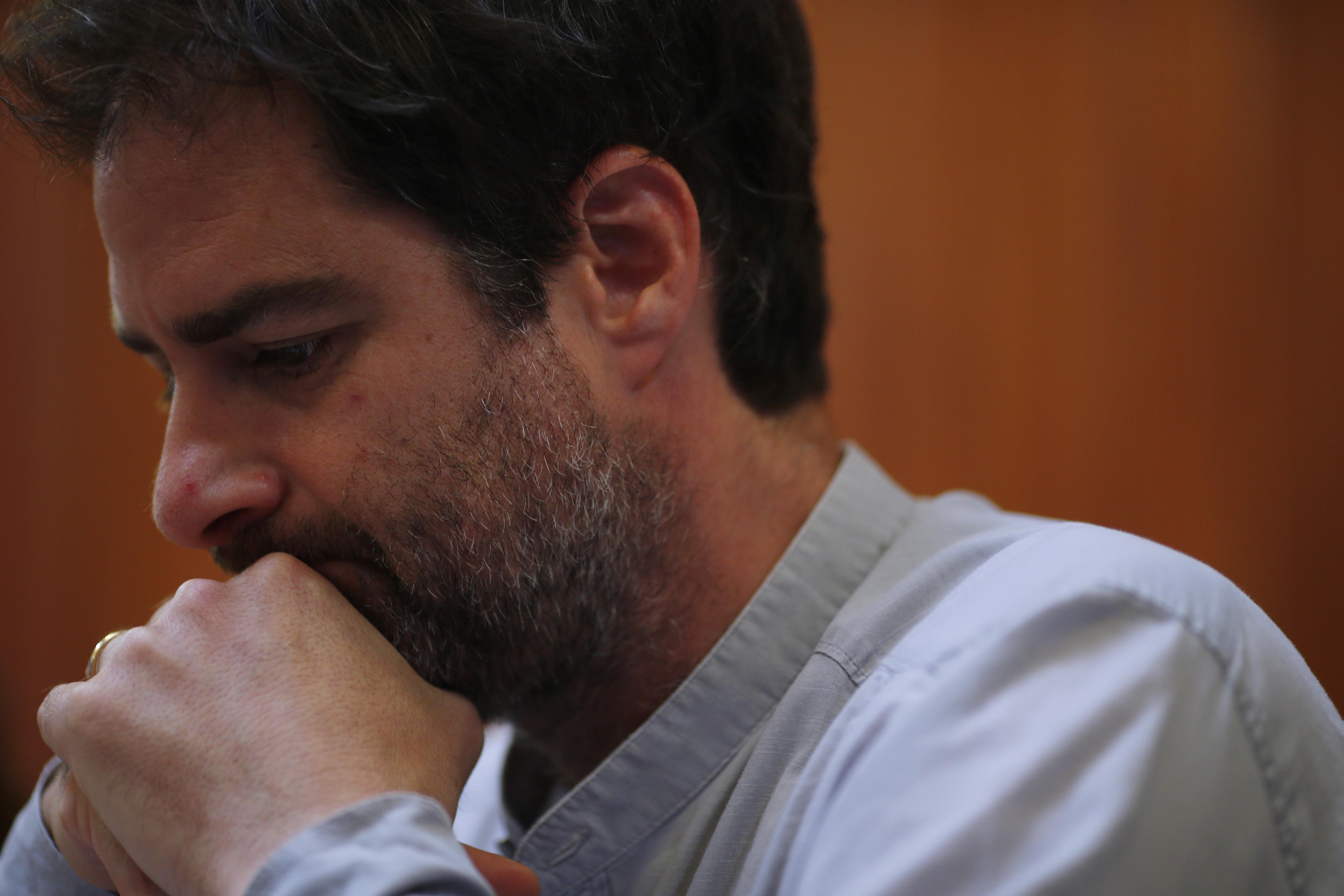 """""""José Andrés Murillo por visita papal:"""