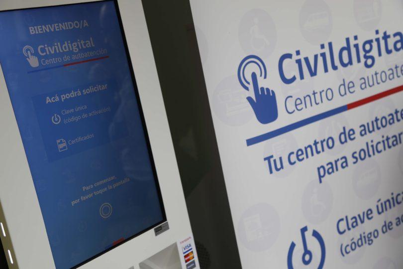 Un gobierno digital para el desarrollo del país