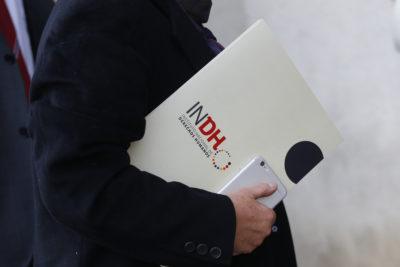 INDH interpone recurso contra Carabineros por desnudar a menores mapuches en control policial