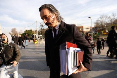 Expertos denunciarán al fiscal Pablo Gómez por solicitar una salida alternativa a SQM