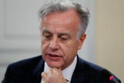 Emilio Santelices, nuevo ministro de Salud y accionista de Clínica Las Condes