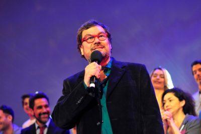 Siguen los despidos en Canal 13: Herval Abreu deja la dirección del área de ficción