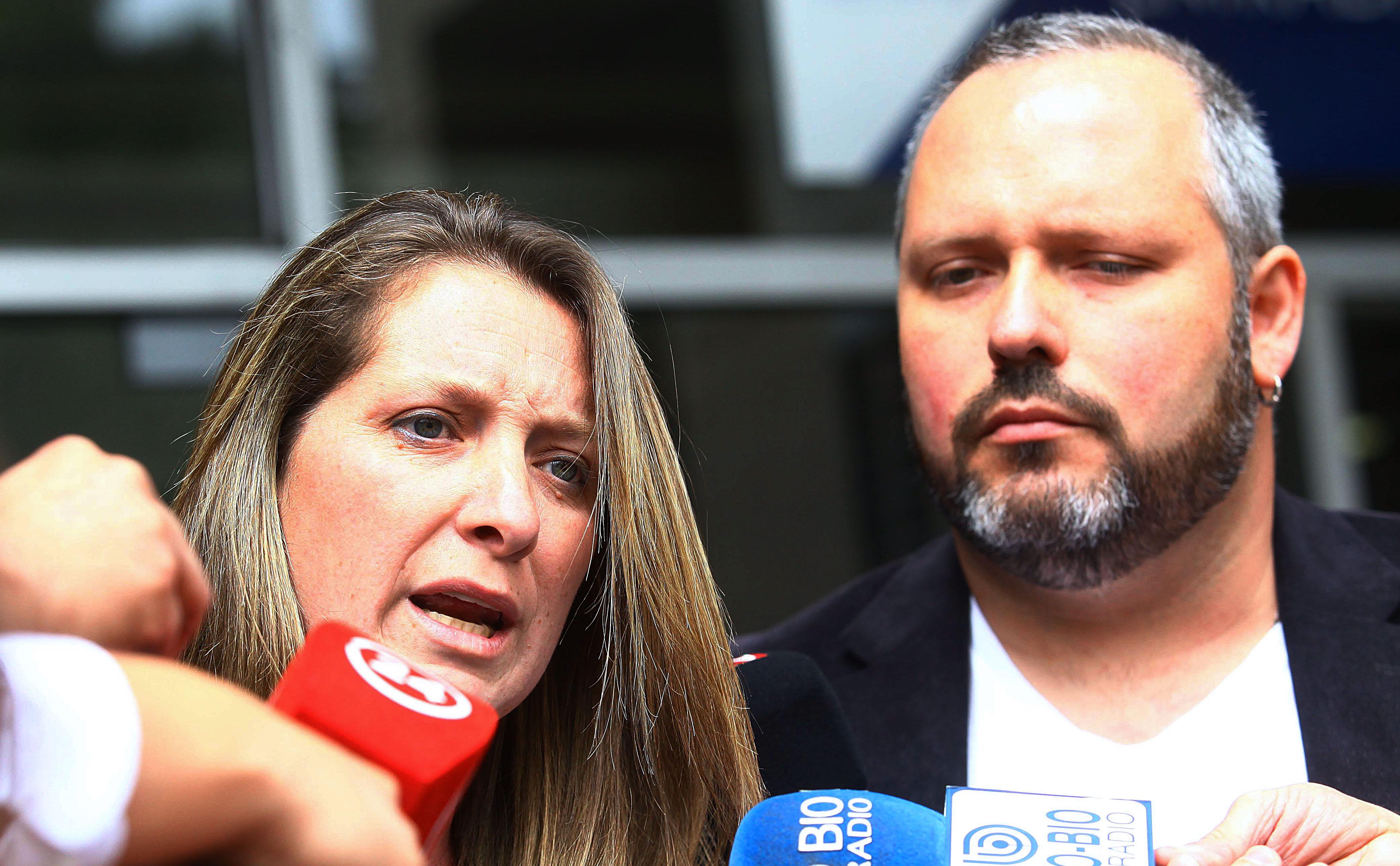 """""""Caso Caval: Justicia determinará sobreseimiento de Dávalos y Compagnon el 16 de mayo"""""""