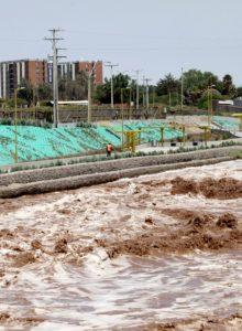 El Río Loa es el más contaminado de todo Chile