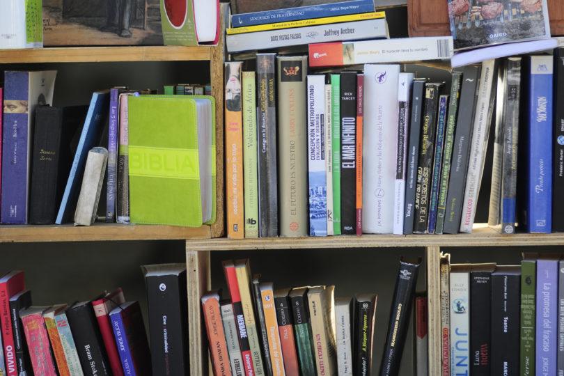 Providencia realiza feria del libro sin IVA por cuatro horas este jueves
