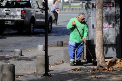 """Marco Kremerman y sueldo mínimo: """"No puede ser que una persona trabajando 45 horas a la semana sea pobre"""""""