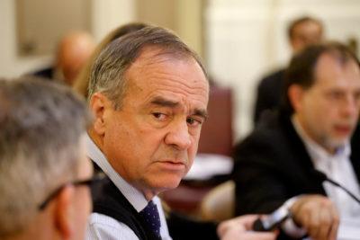 Ignacio Walker responde a Mariana Aylwin por reforma educacional del Gobierno