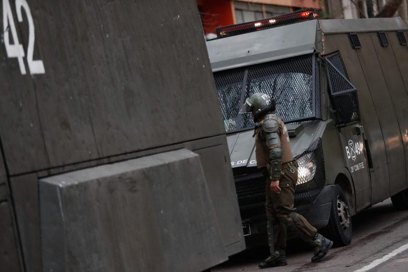 Operación Huracán: Carabineros se opuso a allanamiento de la PDI y Fiscalía pide intervención del Gobierno