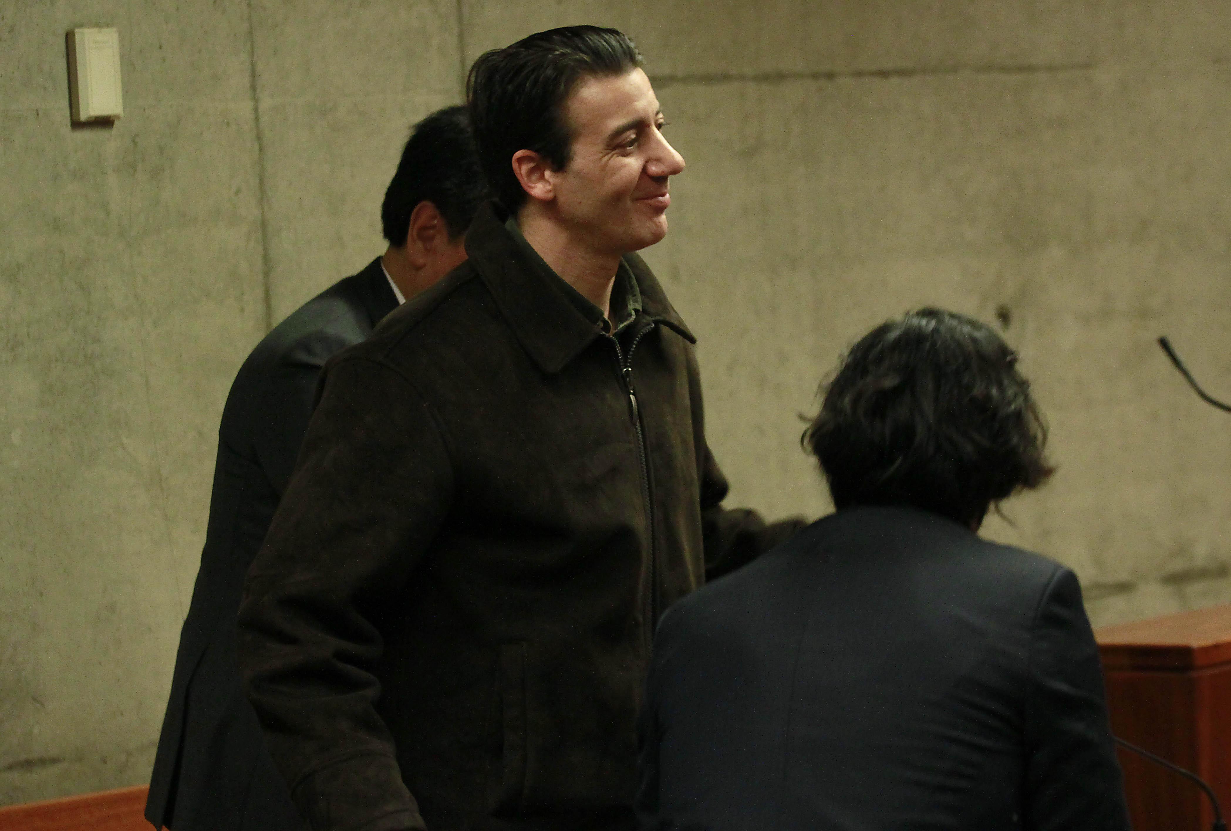 Justicia lo declaró inadmisible: revelan chats con que Tea Time intentó demandar a su ex pareja por violencia
