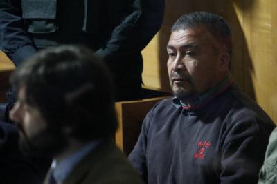 """Héctor Llaitul y Operación Huracán: """"Siempre sostuvimos que se trataba de un montaje, pero no teníamos cómo probarlo"""""""