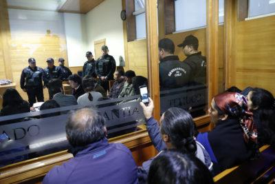 Tribunal fija fecha para la audiencia donde se discutirá el cierre de la Operación Huracán