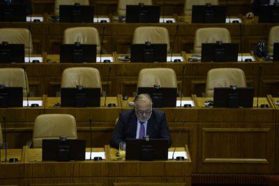 Diputados deberán pagar más de $80 millones por ausencias a las sesiones sin justificar