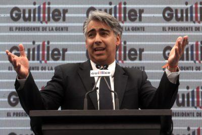 """ME-O: """"La Nueva Mayoría está completamente enamorada del Frente Amplio"""""""