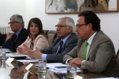 Gobierno se reunirá por primera vez con la Nueva Mayoría tras la derrota de Alejandro Guillier en las elecciones