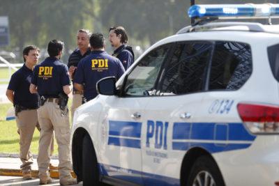 PDI detiene a joven tras denuncia de violación a compañera de universidad durante Paseo del Ombligo en El Tabo