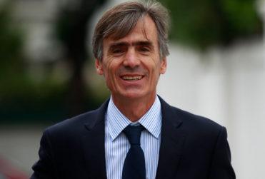 """Futuro ministro de Economía por proyecto Dominga: """"Ojalá encontremos el camino y se pueda desarrollar"""""""