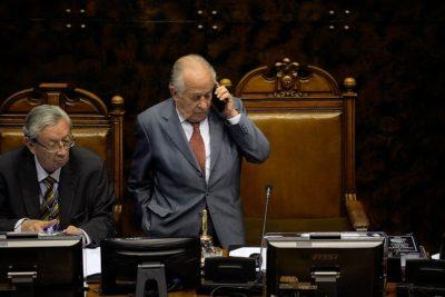 """Saffirio destruye nominación de Zaldívar al Consejo de Asignaciones con un sencillo """"refresca memoria"""""""