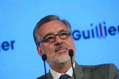 """La reflexión de Alejandro Guillier tras su derrota: """"Sería un error histórico caer en recriminaciones y disputas"""""""
