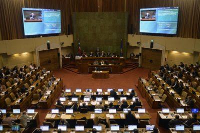 Comisión de la Cámara despacha proyecto que aumenta los días de vacaciones