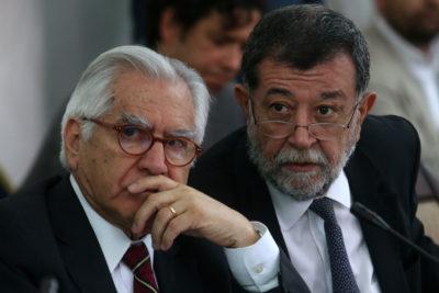 Gobierno anuncia querella criminal contra responsables por filtraciones a líder de la CAM