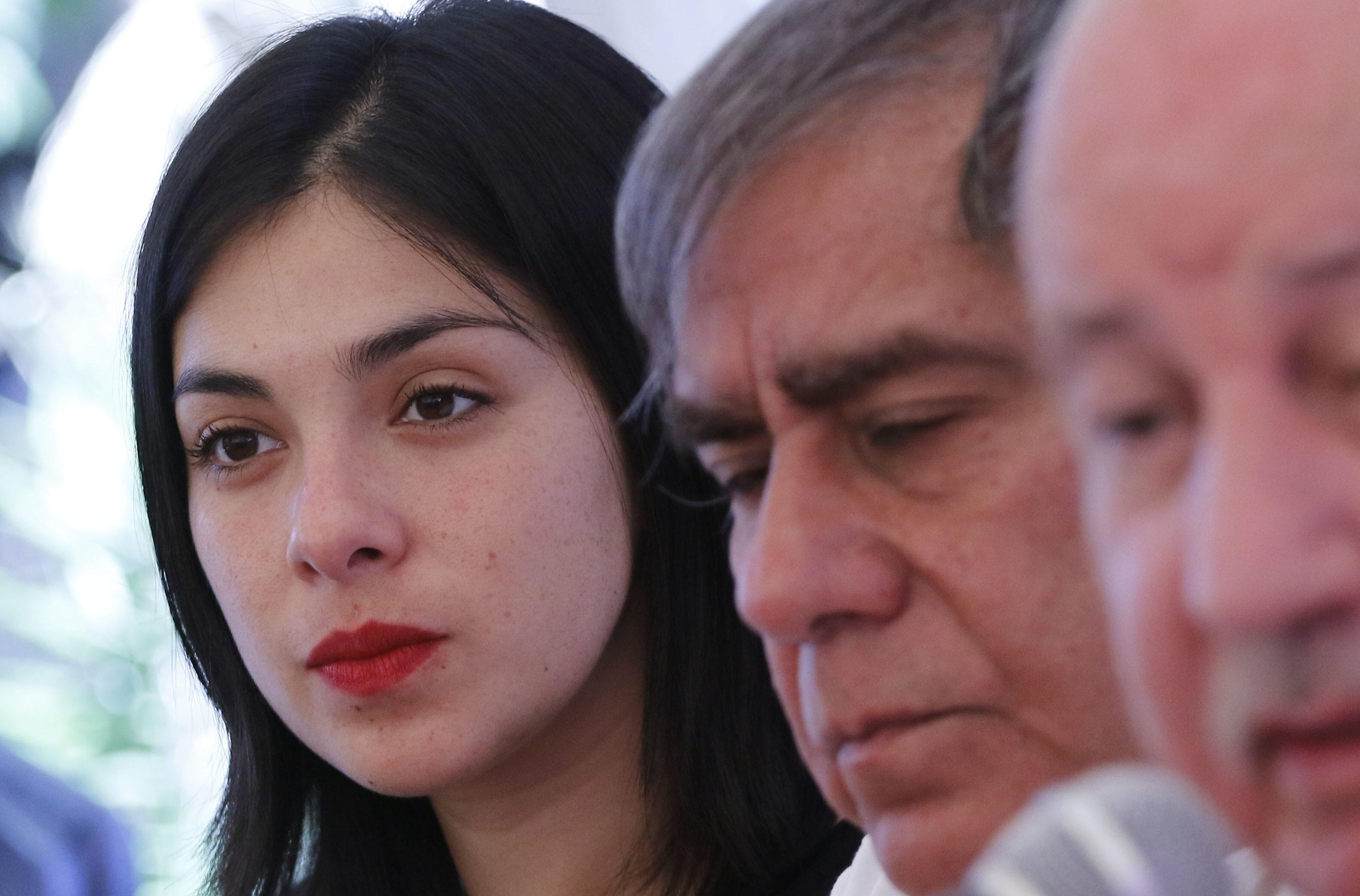 Críticas de la política y la TV a proyecto del Gobierno que tipifica violación según grado de resistencia
