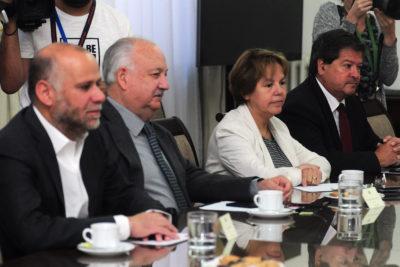 Primer comité político del año: partidos piden amarrar reforma educacional antes que termine el Gobierno