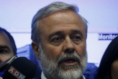"""Benito Baranda por renuncia masiva de obispos chilenos: """"No tienen consciencia del daño provocado"""""""
