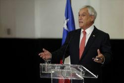 Estos son algunos nombres que se barajan para el nuevo gabinete de Sebastián Piñera