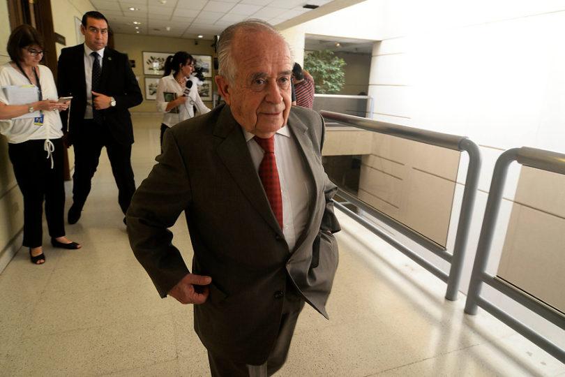 DC deja negociaciones para presidir Cámara de Diputados por votos contra Zaldívar