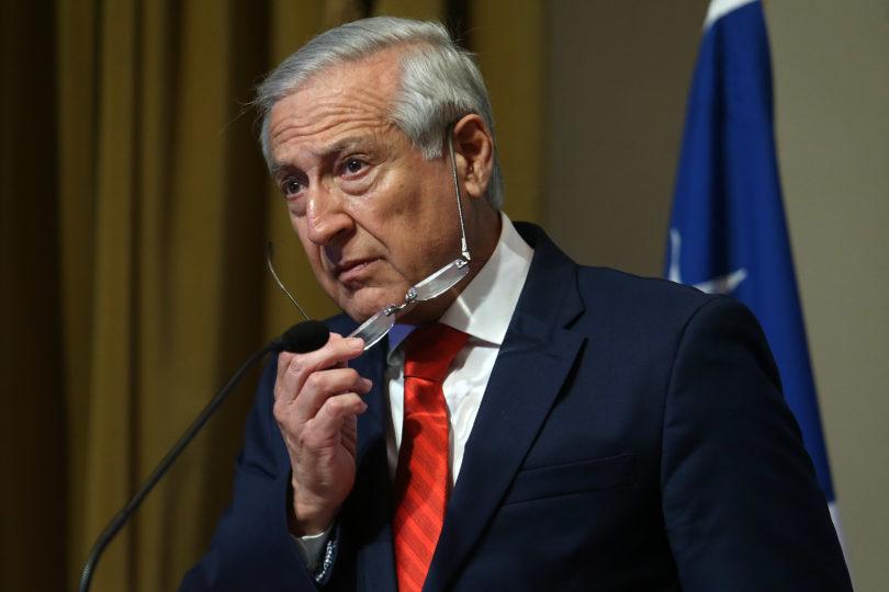 """Canciller asegura que caída de Chile en ranking del Banco Mundial afectó de manera """"irremediable"""""""