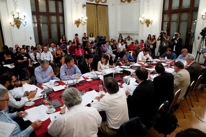 Comisión de DD.HH. de la Cámara de Diputados despachó proyecto de igualdad de género