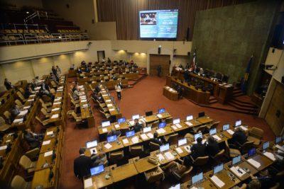 El gobierno engañó a la Cámara de Diputados
