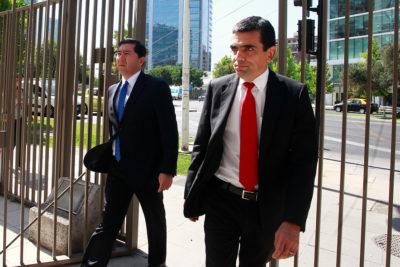 """La carta de renuncia de Gajardo y Norambuena: """"Las mayores derrotas las tuvimos al interior de la propia Fiscalía"""""""