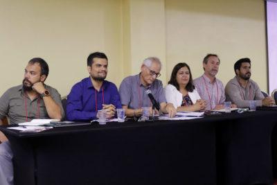 PPD convoca a elecciones internas para junio y directiva continuará pese a críticas