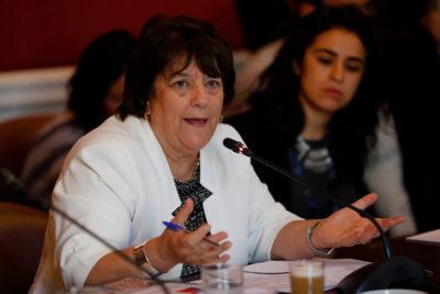 Ministra Delpiano confirma para marzo envío de proyecto de modifica el CAE
