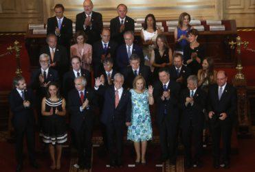 Círculo de hierro regresa a La Moneda y varios ex parlamentarios: quiénes integran el gabinete de Piñera