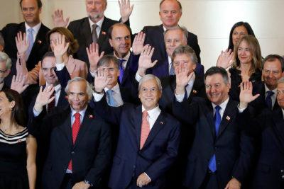 El extremismo del nuevo gabinete de Piñera