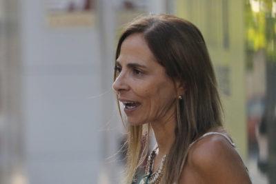 Isabel Plá confirma que respetará ley de aborto en tres causales pese a ser opositora