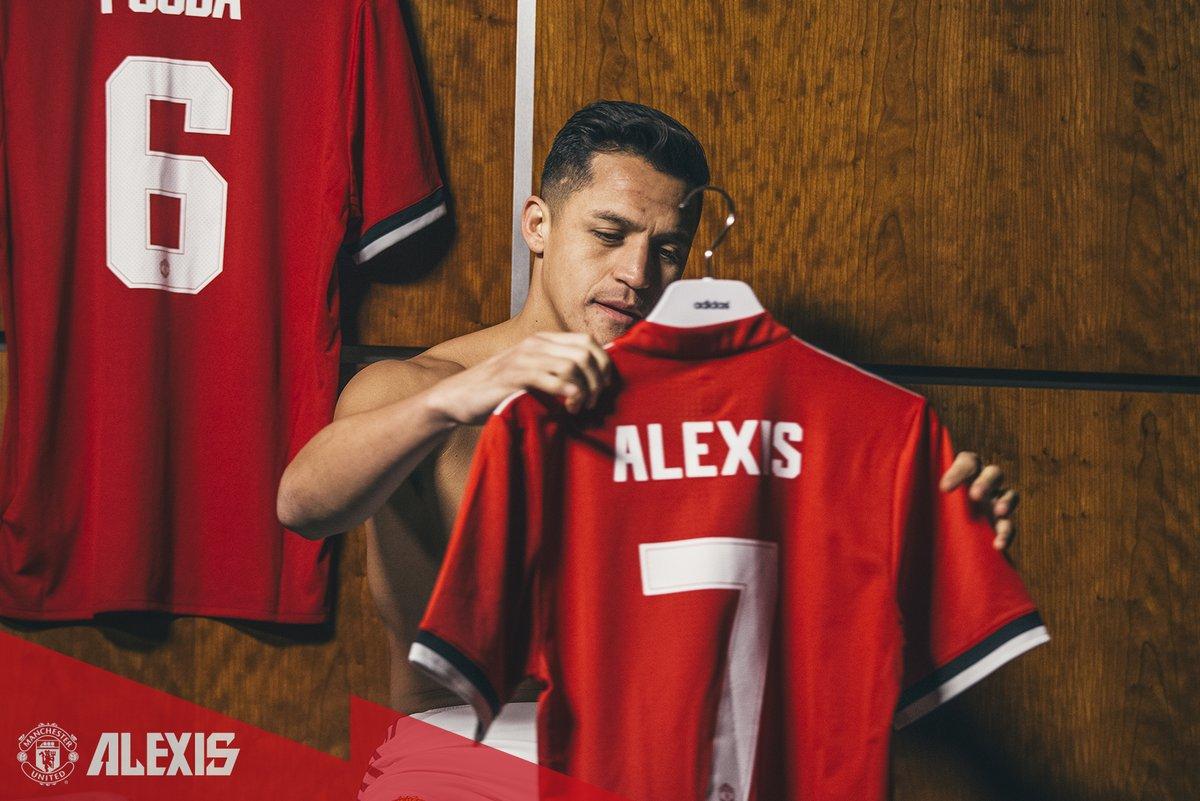 Alexis Sánchez perderá en 2019 su condición de mejor pagado de la Premier League