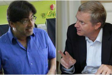 """""""El doble estándar comunista en su máxima expresión"""": Kast le manda recado a Daniel Jadue por una visita de Venezuela"""