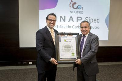 Filial de ENAP en Ecuador logra Certificación de Carbono Neutralidad en todas sus operaciones