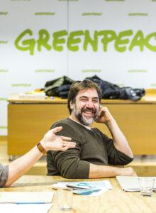 Javier Bardem viene a Chile para promover creación de santuario marino en la Antártica