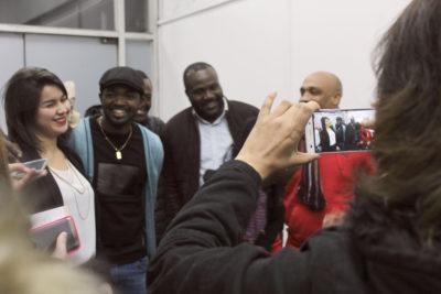 Creñol: el español para haitianos que gana terreno gracias a Whatsapp y las escuelas comunitarias