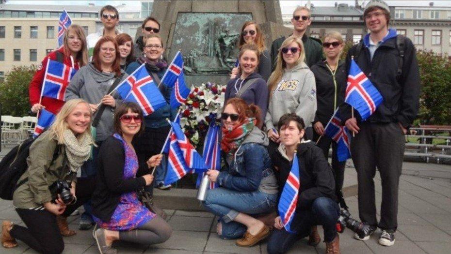 """""""Islandia: es ilegal que un hombre gane más que una mujer por igual trabajo"""""""