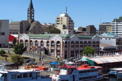 Aerolinea low cost lanza vuelos a la Región de Los Ríos por 15 mil pesos