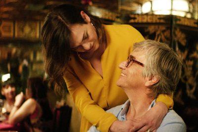 Una mujer fantástica y todos los nominados a los premios Oscar 2018
