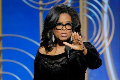 """Donald Trump y eventual candidatura presidencial de Oprah Winfrey: """"Le ganaré"""""""