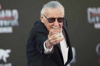 Stan Lee, ícono de Marvel, es acusado de acosar a sus enfermeras