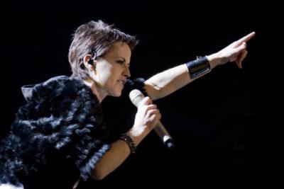Muere a los 46 años Dolores O'Riordan, vocalista de The Cranberries
